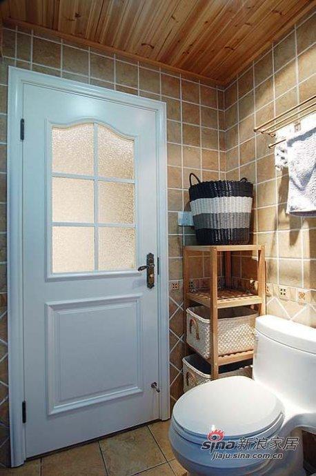 欧式 三居 卫生间图片来自用户2757317061在【多图】简欧风情美家66的分享