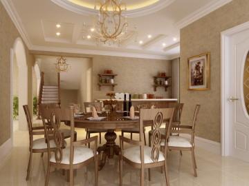 别墅设计远洋庄园64