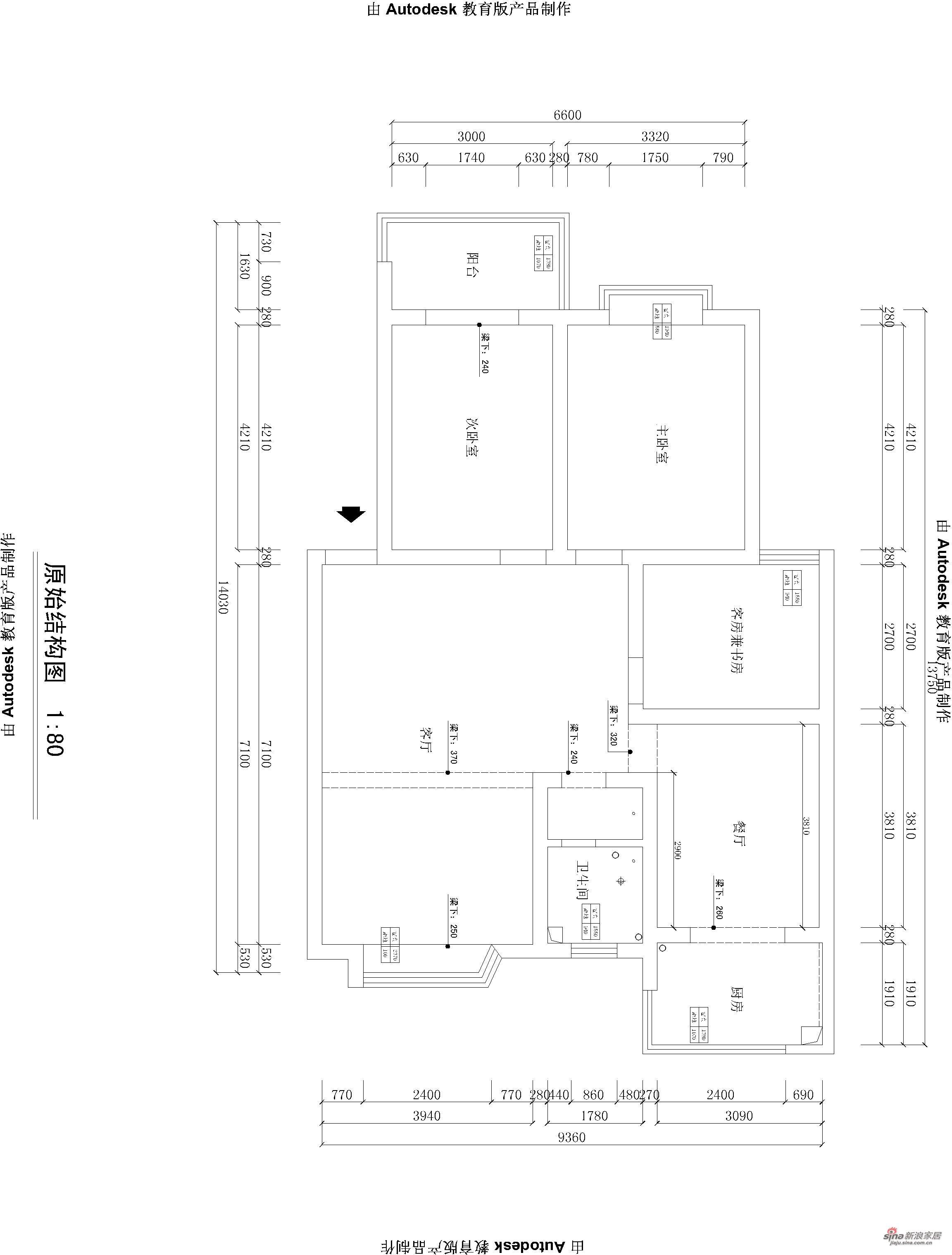 欧式 四居 其他图片来自用户2745758987在四居室豪华欧式组图22的分享