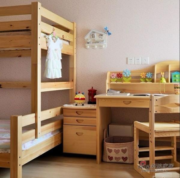 儿童房柜子