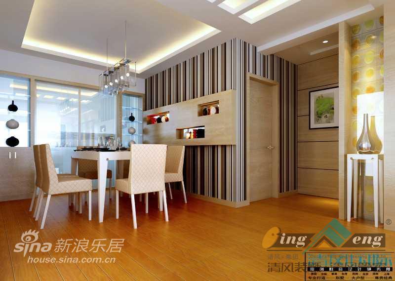 其他 别墅 客厅图片来自用户2557963305在苏州清风装饰设计师案例赏析2294的分享