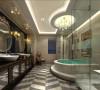 别墅样板间设计45