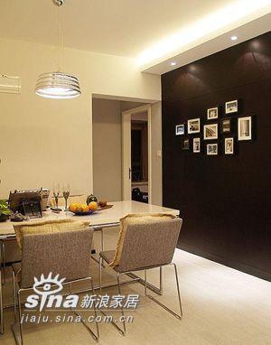 简约 四居 餐厅图片来自用户2737950087在经典样板设计家居装修简约风格时尚演绎139的分享