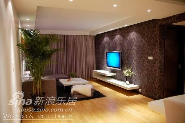 简约 二居 客厅图片来自用户2558728947在绝色生活68的分享