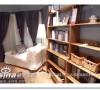 光线充足的窗户旁放可以小憩的贵妃椅或者沙发,定成为家里最惬意的休息的角落哦~