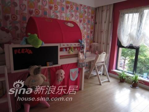 简约 其他 儿童房图片来自用户2738093703在龙发装饰苏州公司万科金色家园案例82的分享