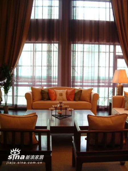 中式 四居 客厅图片来自wulijuan_16在宁静致远44的分享