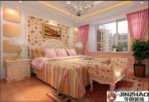 欧式 三居 儿童房图片来自用户2746889121在高贵典雅的简欧72的分享