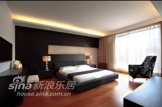欧式 别墅 卧室图片来自用户2757317061在帕缇欧乡90的分享