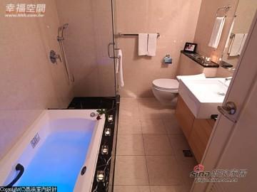23平美式一居小套房独享私密空间89