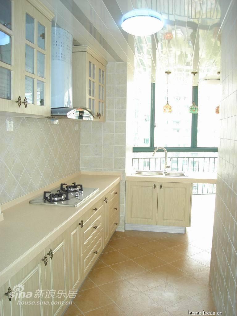 其他 二居 厨房图片来自用户2771736967在铂金华府95平两房两厅美式风29的分享