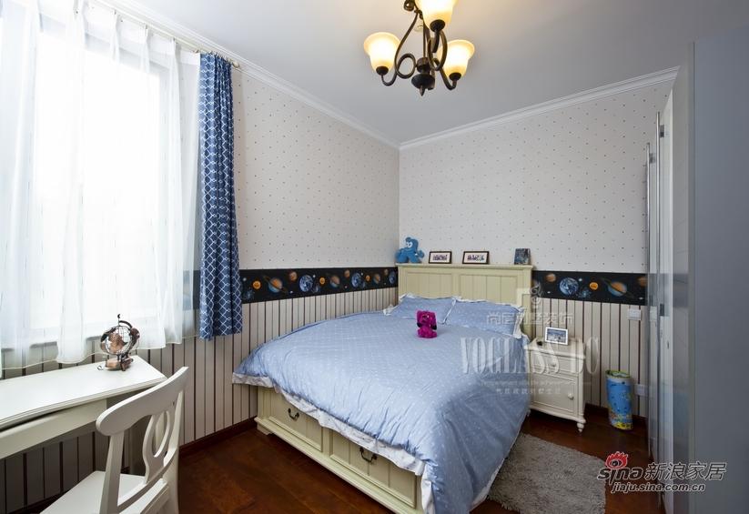 欧式 别墅 儿童房图片来自用户2746889121在【高清】湾流汇别墅装修美式乡村获奖作品10的分享