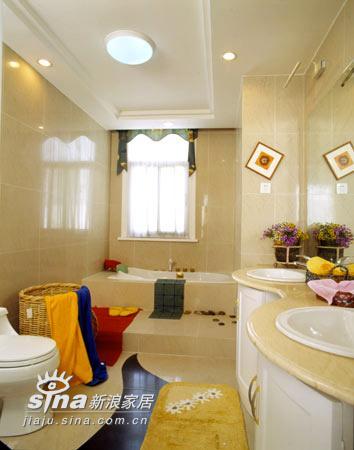 其他 其他 卫生间图片来自用户2737948467在经典卫浴55的分享
