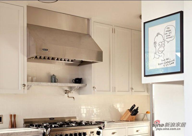 新古典 别墅 厨房图片来自用户1907664341在迪士尼迷斥巨资打造古城堡51的分享