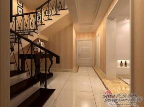 港式 loft 楼梯图片来自用户1907650565在109㎡(忐忑)京泰自主城演绎港式风格设计27的分享