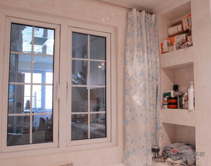 简约 一居 客厅图片来自用户2738813661在3.5万实景展示40平小户型大品味88的分享