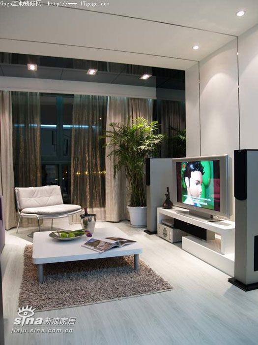 其他 复式 客厅图片来自用户2558757937在寒舍83的分享