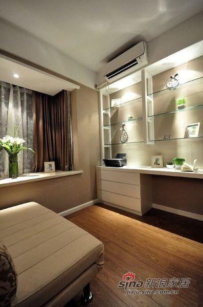 简约 三居 客厅图片来自用户2738845145在小夫妻超萌132平三室两厅75的分享