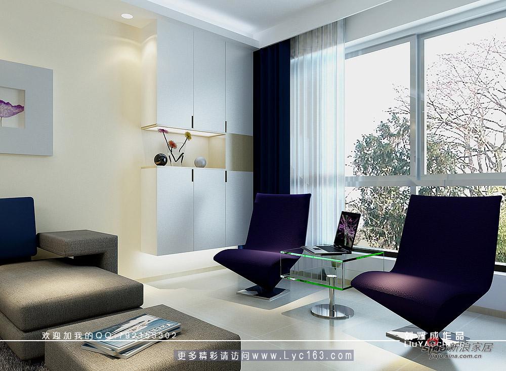 简约 三居 客厅图片来自用户2737759857在为网友打造89平米新婚住房74的分享