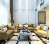 【高清】210平新古典欧式复式小楼22