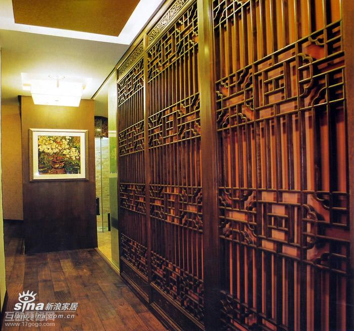 其他 别墅 玄关图片来自用户2557963305在别墅玄关设计欣赏31的分享