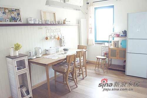 简约 三居 餐厅图片来自用户2556216825在日式风格81的分享