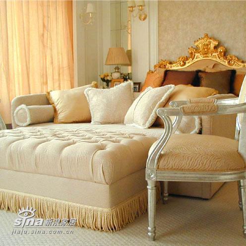 欧式 别墅 卧室图片来自用户2745758987在金爵别墅(二)18的分享