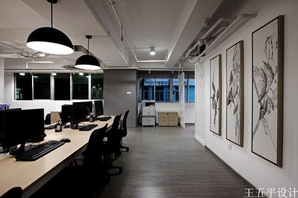 混搭 其他 衣帽间图片来自用户1907689327在230平办公建筑室内设计95的分享