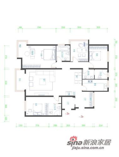 欧式 三居 客厅图片来自用户2757317061在可以没有,但不能没品20的分享