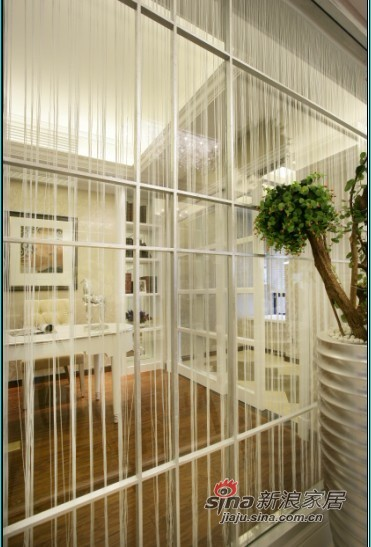 欧式 二居 书房图片来自佰辰生活装饰在14万完美造就简欧主题3房96的分享