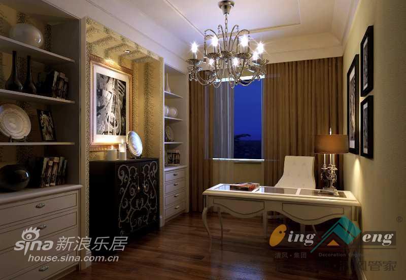 其他 别墅 客厅图片来自用户2557963305在苏州清风装饰设计师案例赏析2756的分享