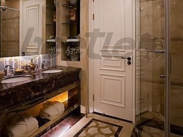 12万打造140平欧式奢华之家67