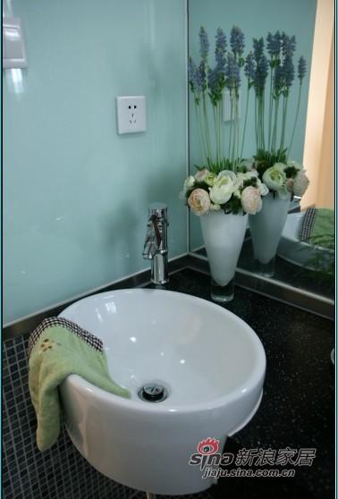 其他 其他 卫生间图片来自用户2558746857在雅致简约风格居 99平温馨小家62的分享