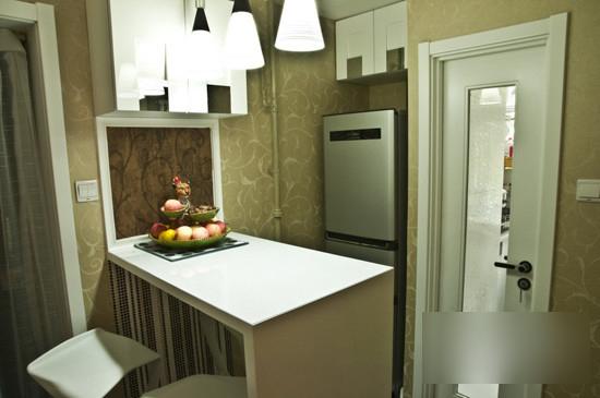 简约 二居 厨房图片来自用户2739378857在12万打造50平时尚四口之家49的分享