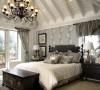 三居室古典风格设计24