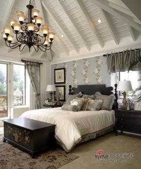 新古典 三居 卧室 公主房图片来自用户1907664341在三居室古典风格设计24的分享