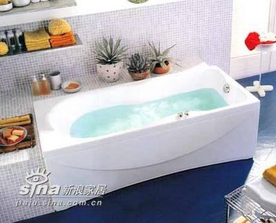简约 其他 卫生间图片来自用户2557979841在多款舒适简洁浴室设计 轻松享受生活情趣(二)89的分享