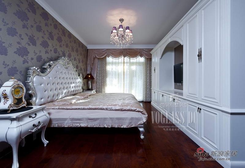 欧式 别墅 卧室图片来自用户2746889121在身边活色生香的欧式古典27的分享