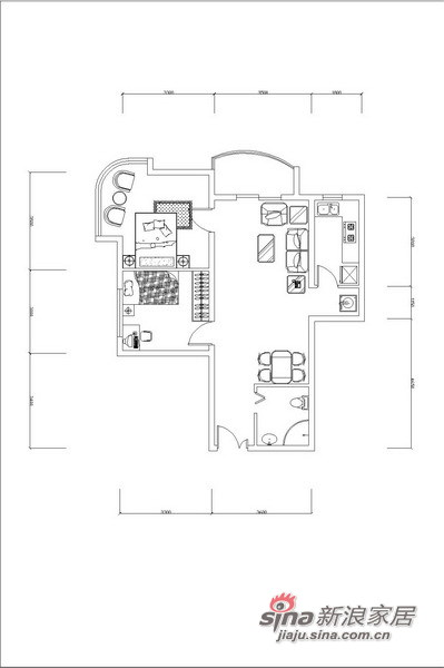 田园 二居 客厅图片来自用户2737791853在天洋城爱家67的分享