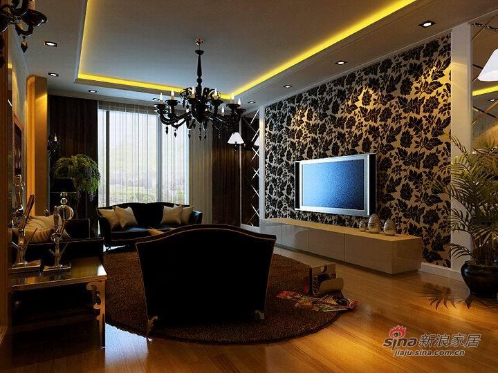 简约 二居 客厅图片来自用户2739378857在我的专辑358446的分享