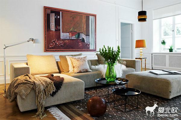 简约的北欧风格家居装修效果图,教您打造一个完美小清新装饰家居环境。装修漂亮的家其实很简单,动动手什么都可以变的很漂亮。简约北欧爱生活爱北欧。