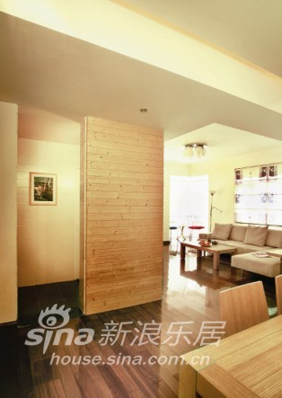 其他 三居 客厅图片来自用户2771736967在颐美园黄宅53的分享