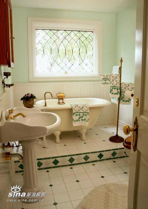 其他 其他 卫生间图片来自用户2558746857在20款家居实景样板图(二)97的分享