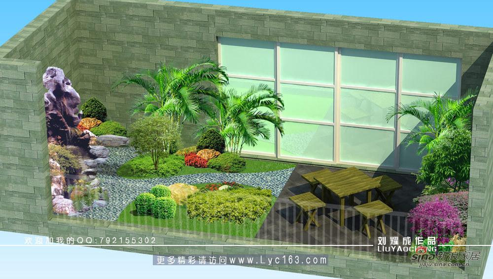 简约 四居 客厅图片来自用户2737782783在阳光100复式楼设计92的分享