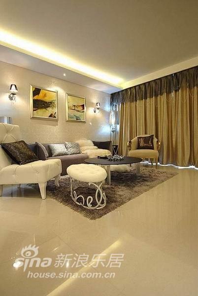 简约 三居 客厅图片来自用户2739081033在奢华妖媚 3个月打造的梦想之家75的分享