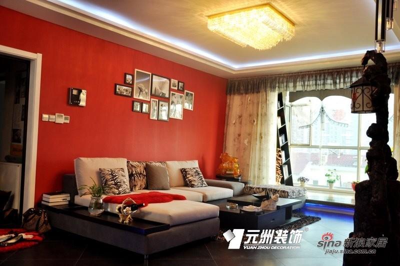 简约 一居 客厅图片来自用户2739081033在80后婚房——给爱一个家23的分享