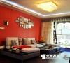 沙发墙-元洲装饰-4008981997