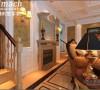 别墅户型新欧式风格设计