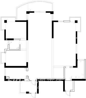 欧式 别墅 客厅图片来自用户2772873991在聚通-梦琴湾83的分享