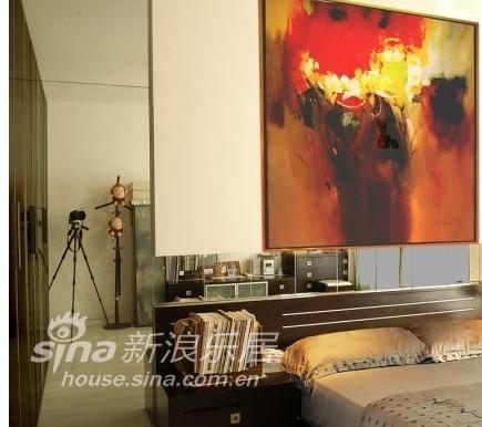 其他 二居 客厅图片来自用户2771736967在是有福设计-混搭11的分享